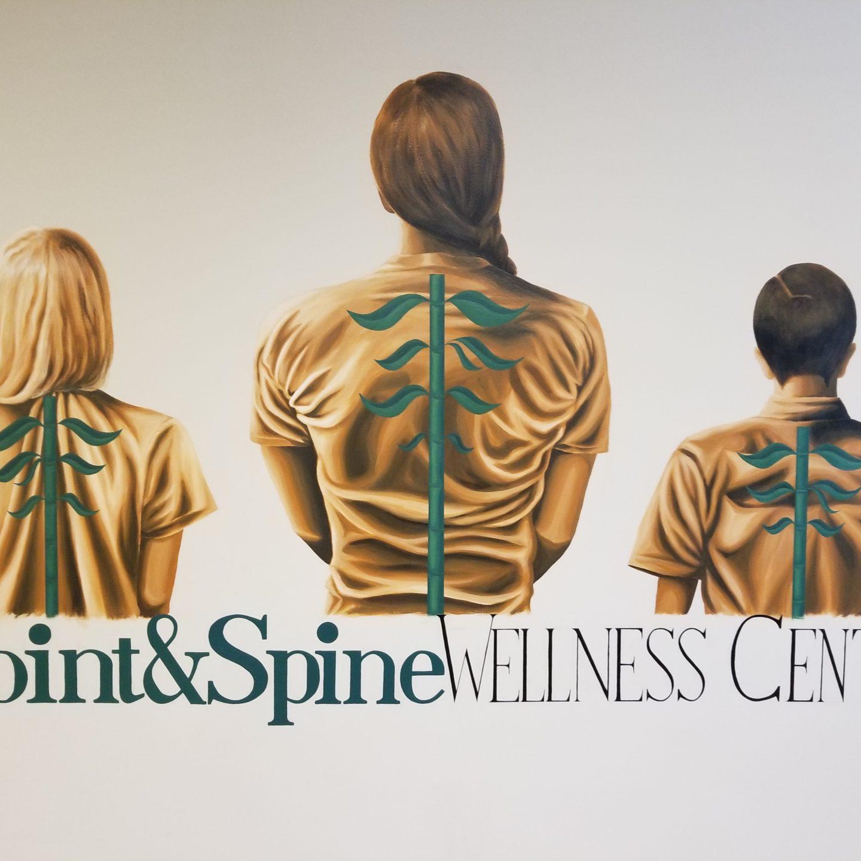 Chiropractor's Office Design